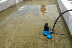pompa zanurzeniowa do studni
